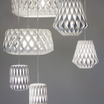 Showroom Finland Pilke lights